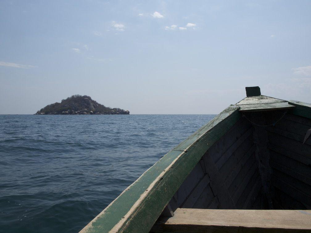 Inselausflug Malawi
