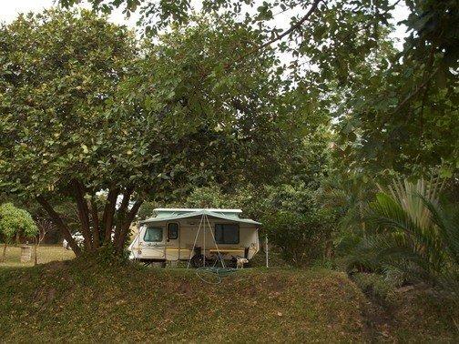 Best Camping Lake Malawi