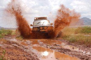 Beste Reisezeit Botswana
