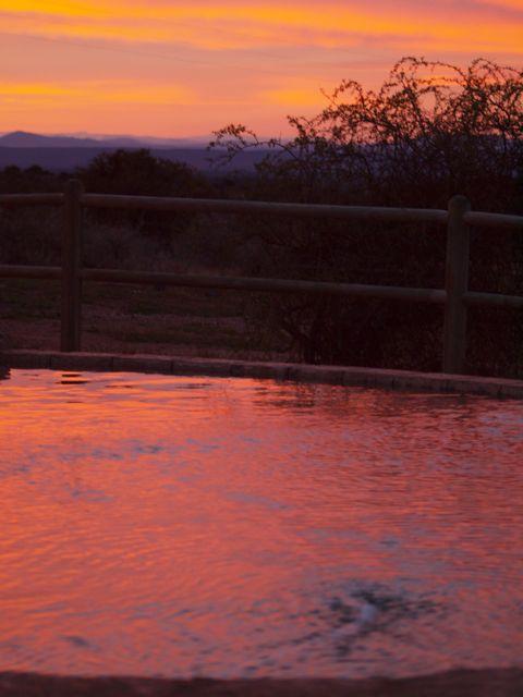 Der Traum vom Auswandern nach Südafrika. Ein Leben als Aussteiger auf einer Lodge in der kleinen Karoo nördlich von Port Elizabeth. Eine Reise ins Ungewisse. Die 3. Folge von Marcelle's Erfahrungsbericht, wie sie ihren Traum wahr machte, alles in der Schweiz zurück liess und sich auf das Abenteuer Auswandern einliess.