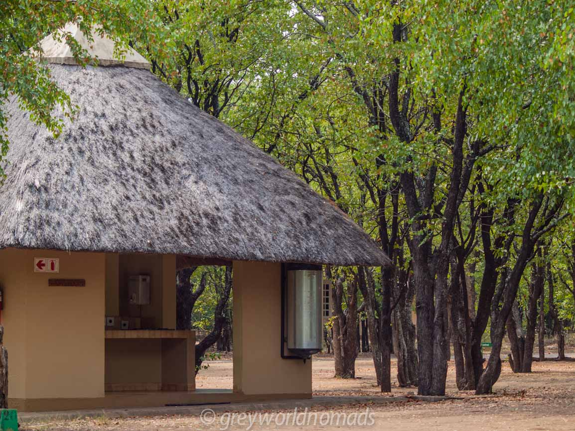 Camp Letaba