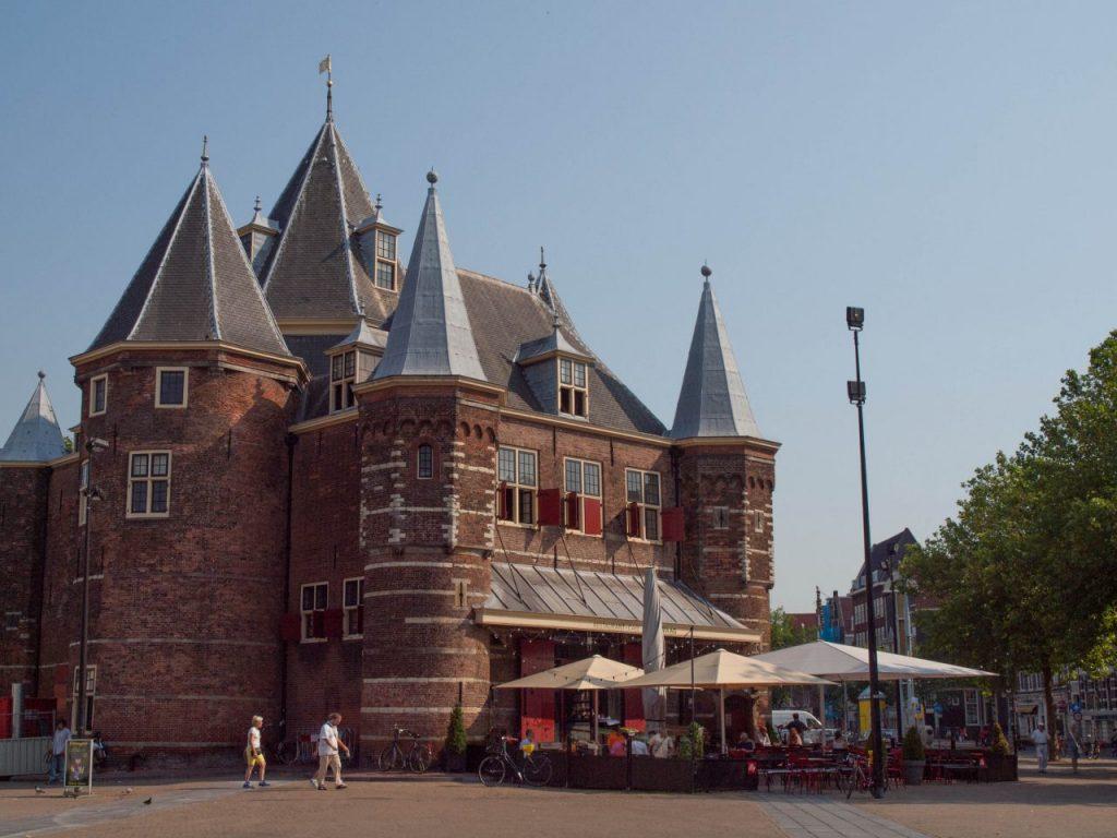 Was machen in Amsterdam? Tipps Blog mit Sehenswürdigkeiten Amsterdam Karte, Amsterdam 1 Tag