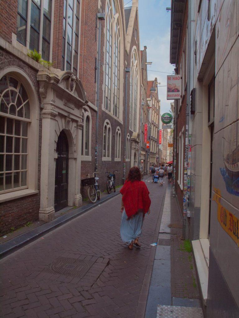 Amsterdam Sehenswürdigkeiten Tipps. Was macht man in Amsterdam, Tipps Insider. Amsterdam in 2 Tagen