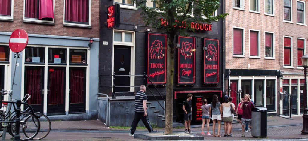 Amsterdam Sehenswürdigkeiten Rotlicht. Rotlichtviertel amsterdam tipps mit Amsterdam Rotlichtviertel Adresse