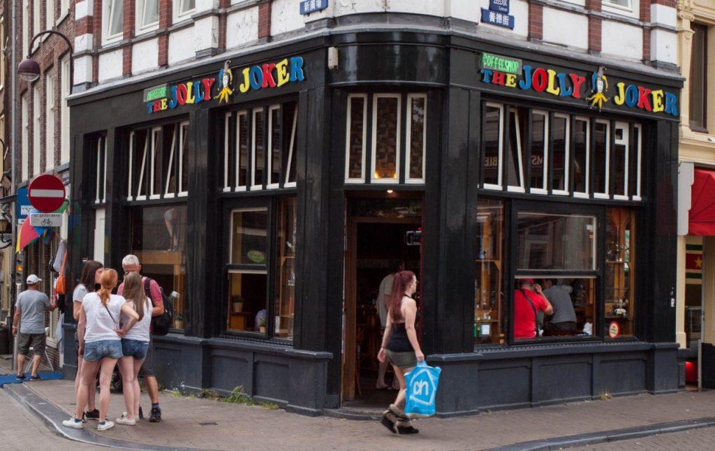 Amsterdam in 3 Tagen. Das holländische Venedig Amsterdam, Shopping Meile, Amsterdam am Sonntag.