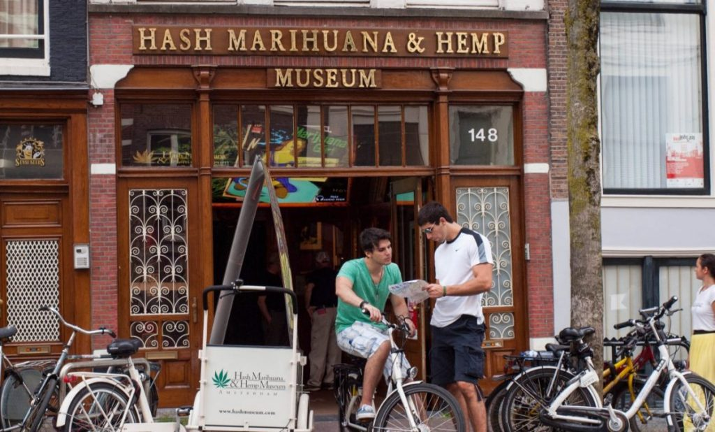 Bester Reiseführer: Amsterdam Blog Tipps | Things to do in Amsterdam in a day.