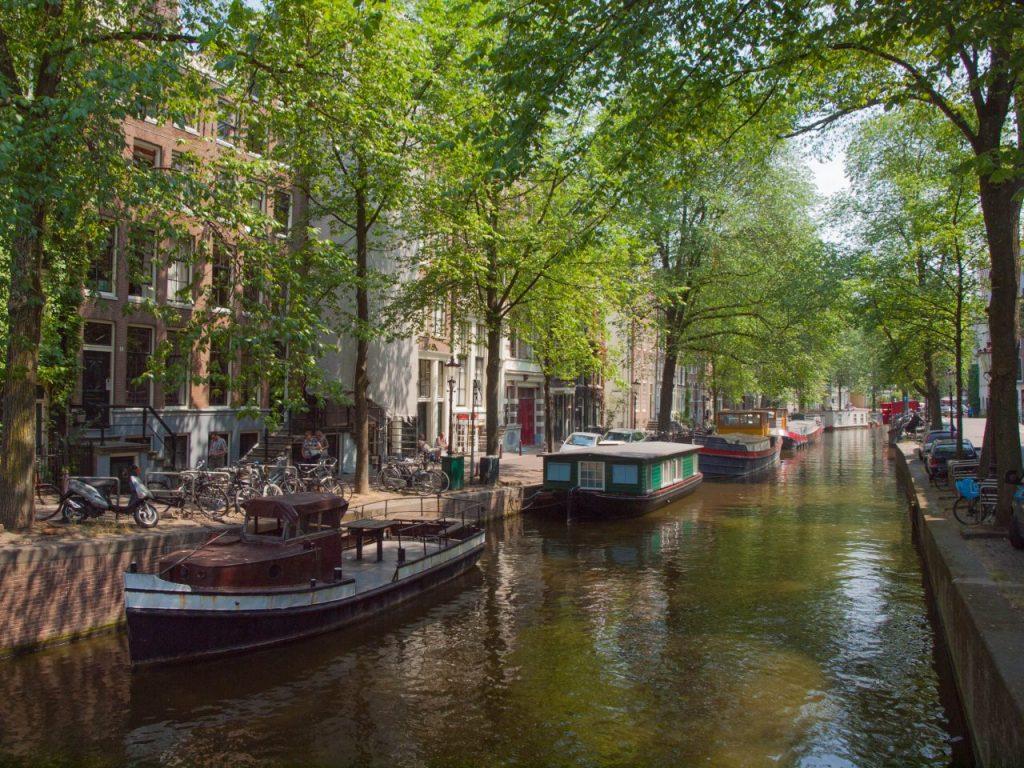 Städtereise Amsterdam Tipps. Top sehenswürdigkeiten, Amsterdam in 3 Tagen. 10 Dinge die man in Amsterdam gesehen haben muss.