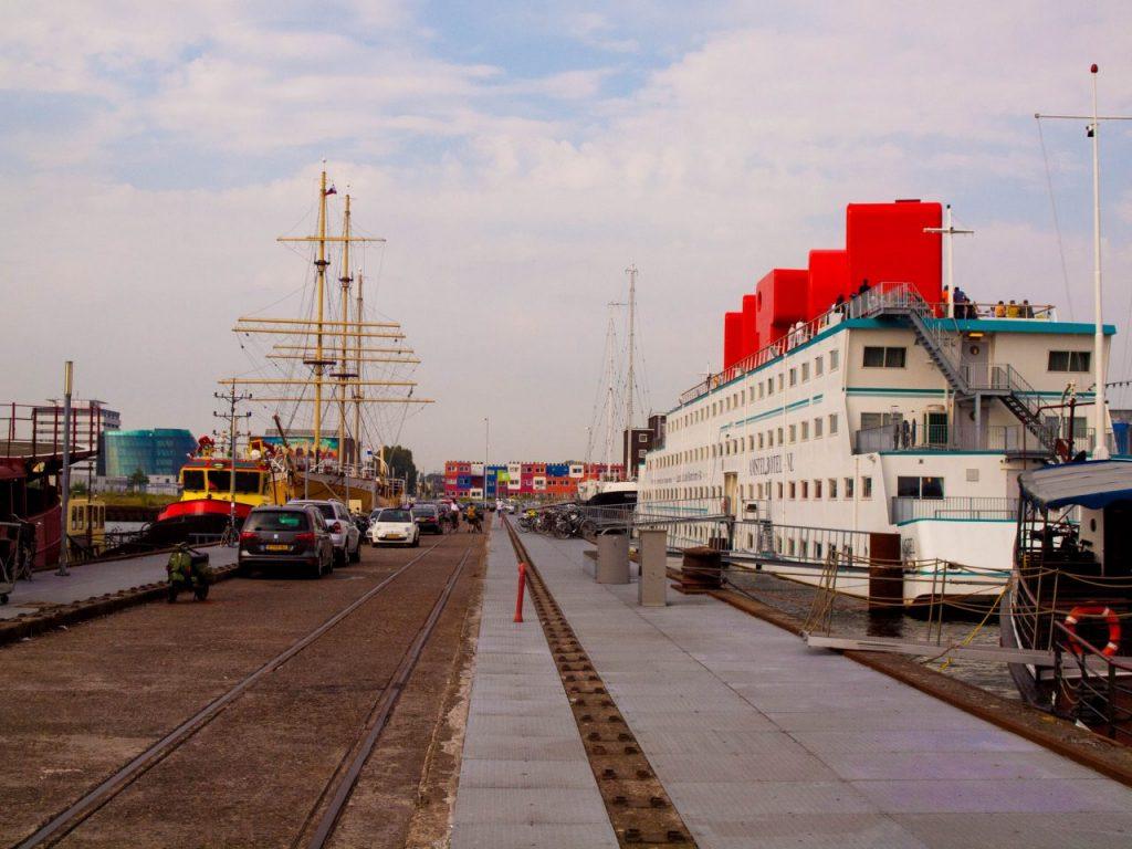 Bester Reiseführer, Amsterdam Insider Tipps,