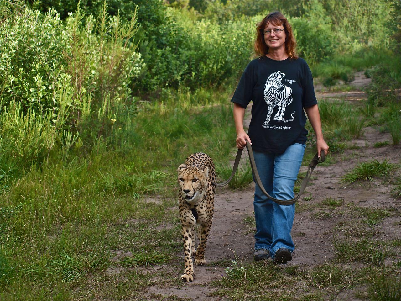 Jukani Wildlife Sanctuary © greyworldnomads