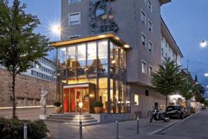 Zürich on a budget