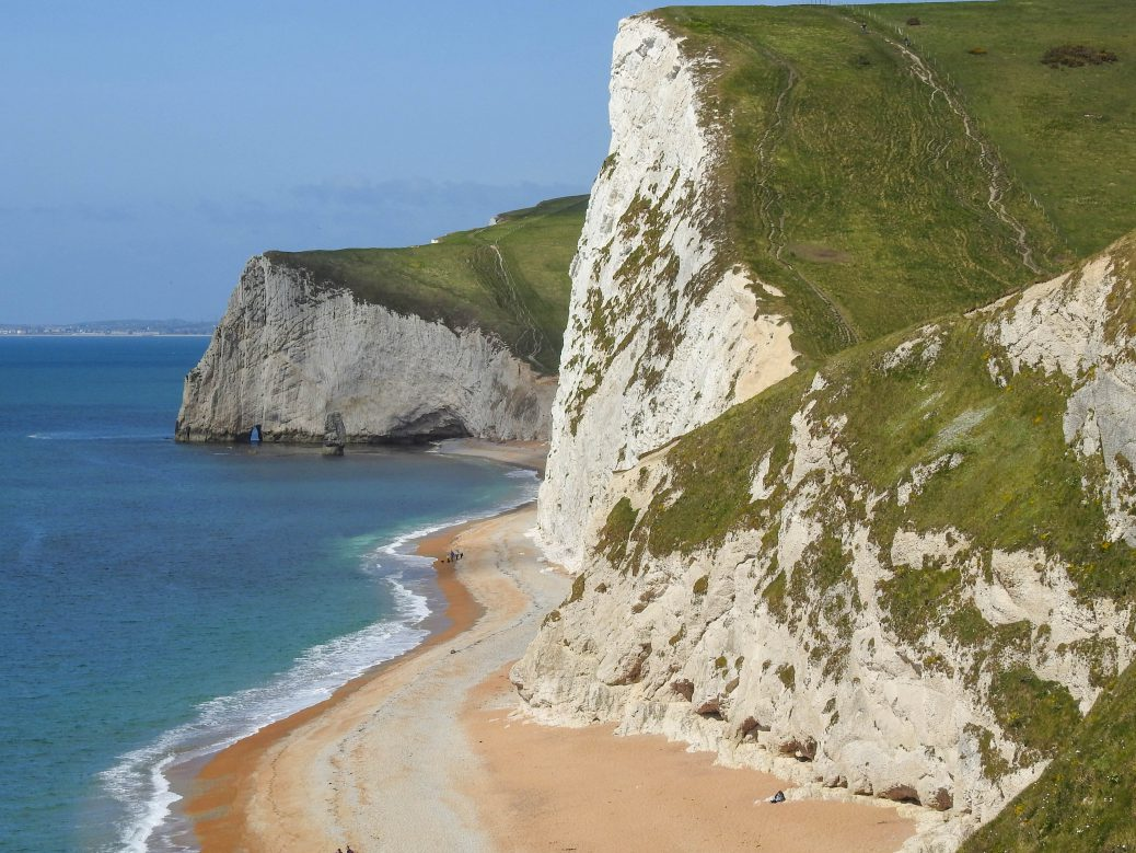 Durdle Door Dorset County