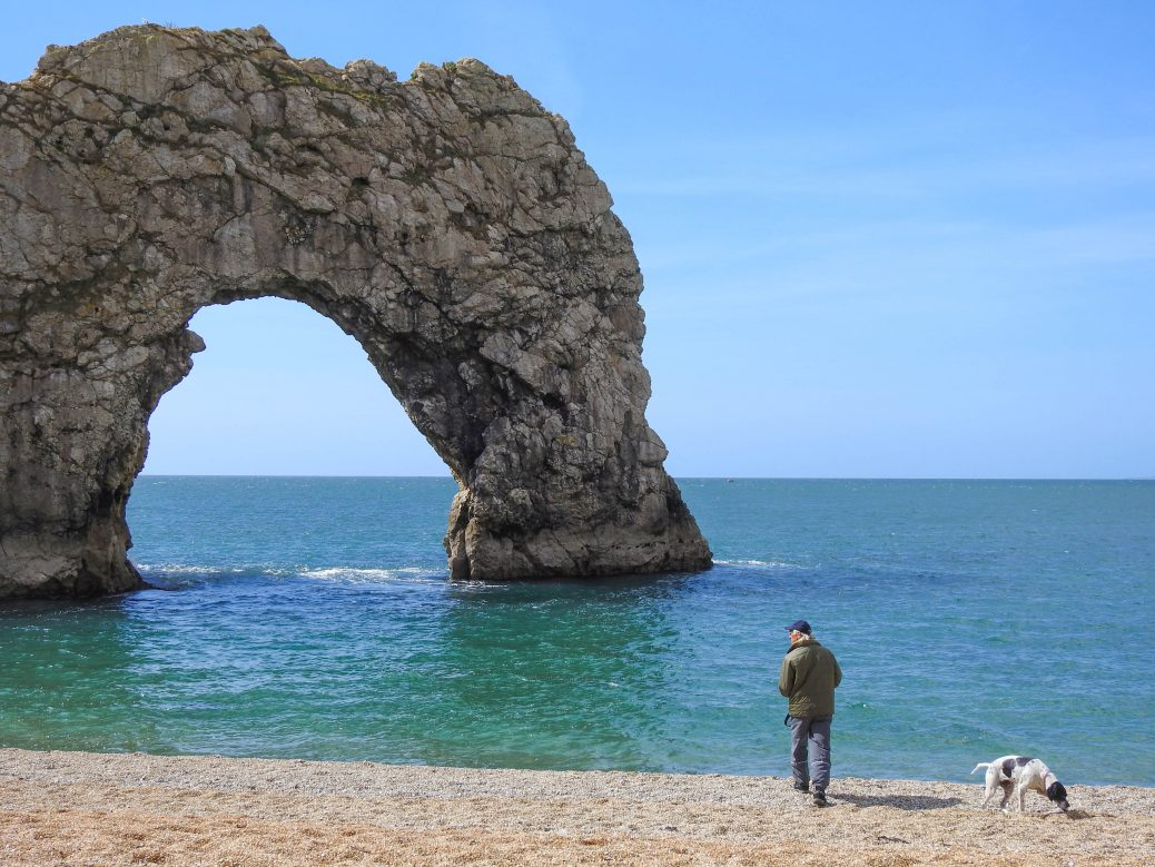 Arch of Durdle Door
