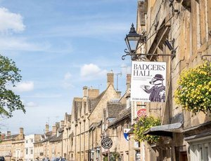 Bed and Breakfast Cotswolds