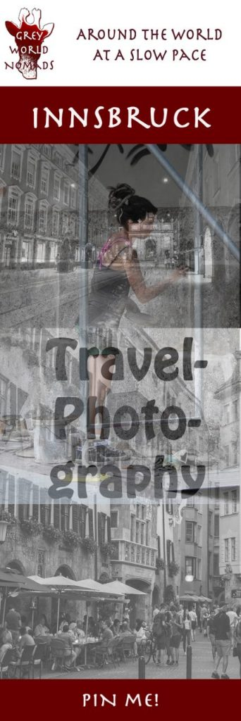 Travel Photography Innsbruck