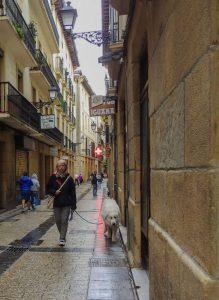 Best Area to Stay in San Sebastian Spain