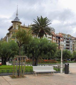 Best Area to Stay in San Sebastián, Spain