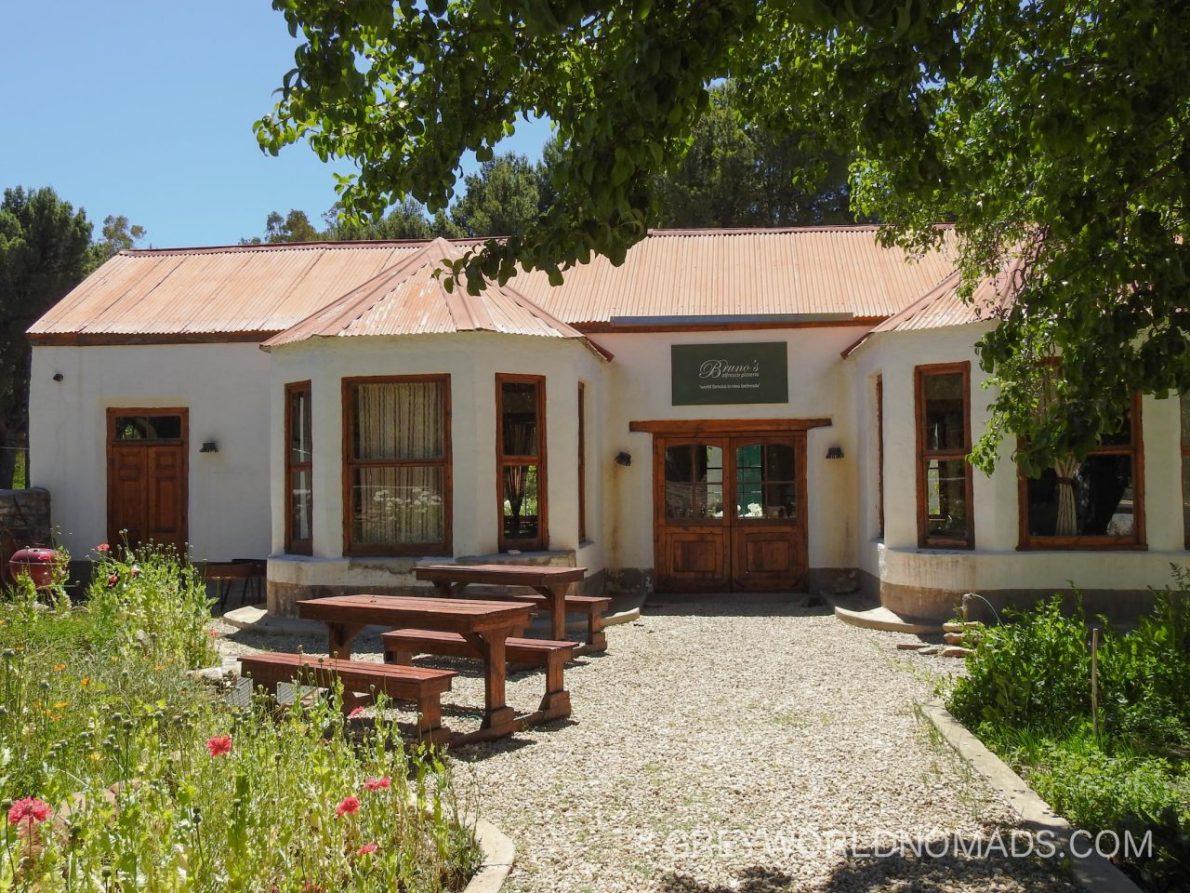 Nieu Bethesda, South Africa