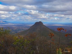 Marcelle's Photography: Valley Of Desolation, South Africa