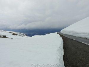 best road trips in scandinavia