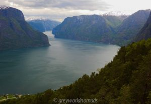 norway self guided tours.