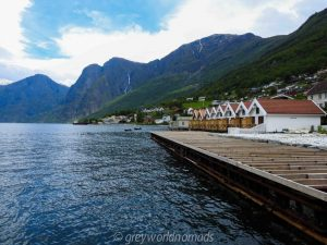 norway road trip itinerary