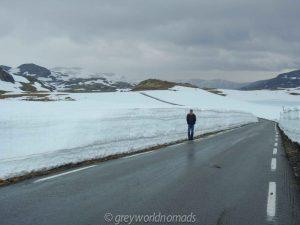 best road trips in scandinavia. beautiful roads in world.