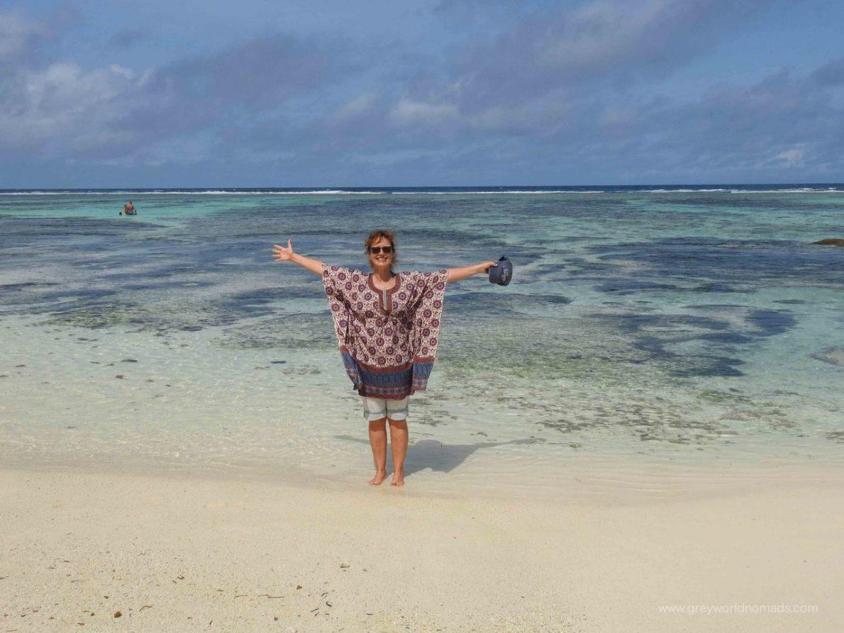 Best Of Tropical Island Paradise La Digue, Seychelles | THE WILD LIFE