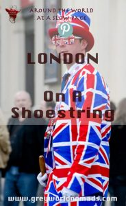 london-on-a-shoestring