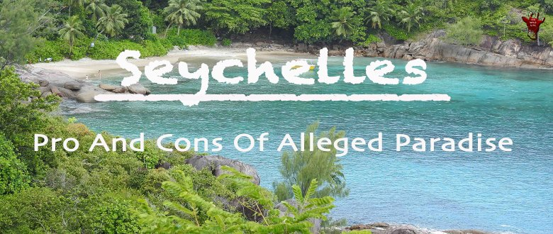 Seychelles Islands, is it paradise? How is snorkeling and diving really, the infrastructure, costs of living and do they care for environment and wildlife? #seychelles #seychellestourism #islands
