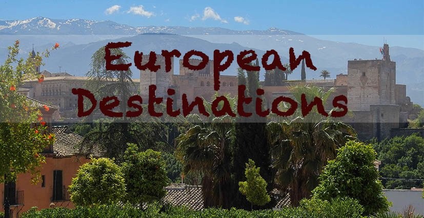Europe Destinations - Europe Travel