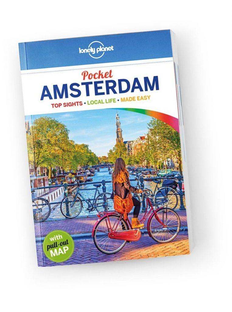 Meine Buchtipps Für Amsterdam Und Europa: