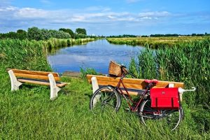 Bicycle Tour Netherlands