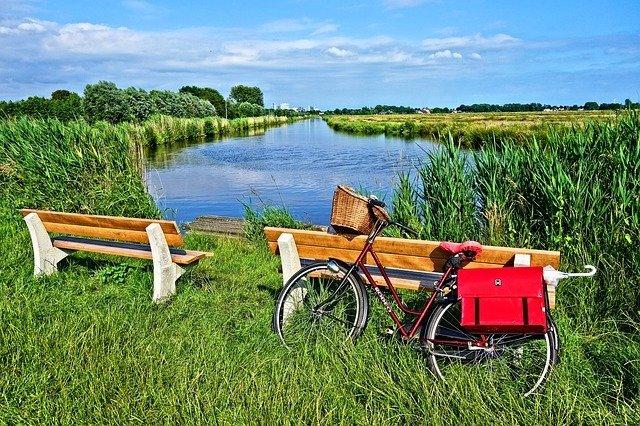 Bicycle Tour Netherlands, Wann ist Tulpenblüte in Holland, Tulpen Amsterdam Keukenhof, Tulpenblüte Holland Reise, Busreise keukenhof 2018,