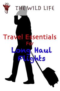 Travel essentials for long-haul flights. From when to book your flight, which seat to chose to what to wear on a longhaul flight, you find all answers in this comprehensive guide. Lightweight cabin luggage and clothes for a long-haul flight, tips, beauty advice for women and overnight flight essentials for men. #longhaul #flightessentials #whattowear #beauty #longhaulflightessentialsmen