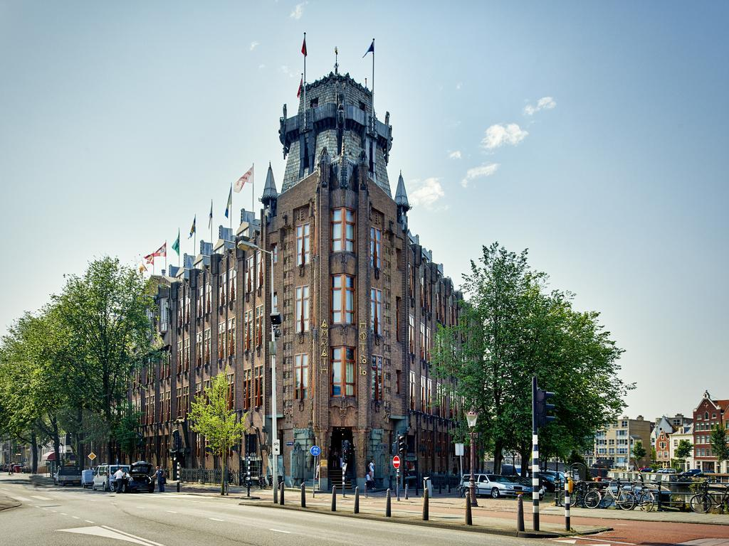 amsterdam insider tipps, good places to stay in amsterdam
