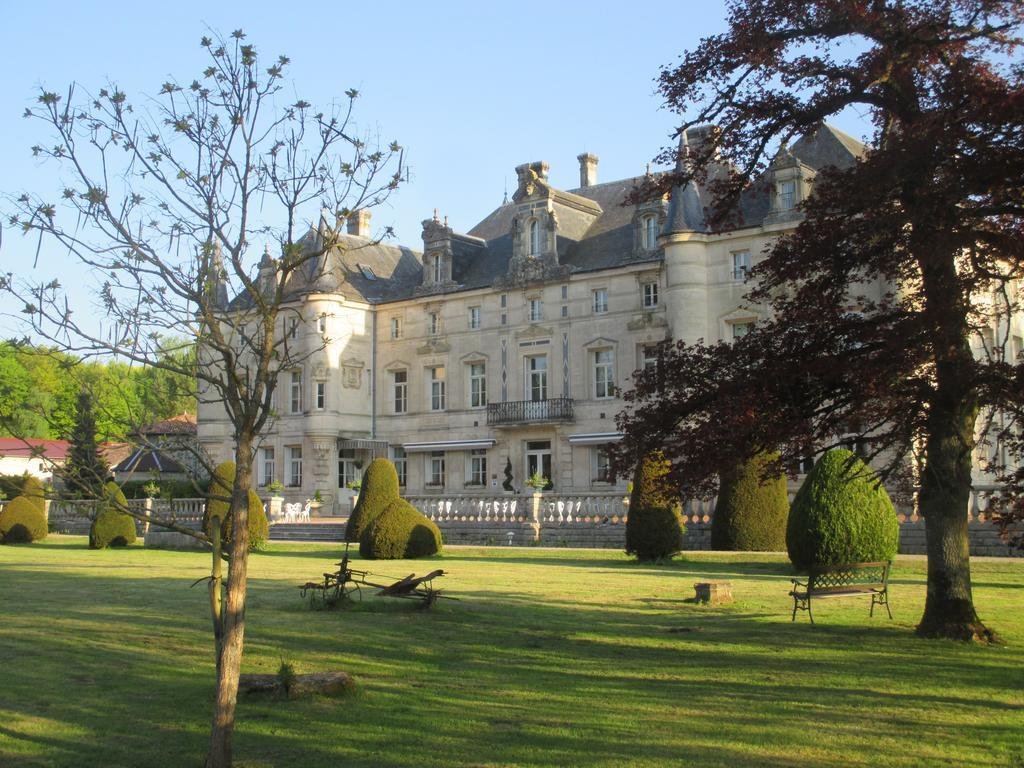 Chateau des Monthairons, Hotel Castles in France