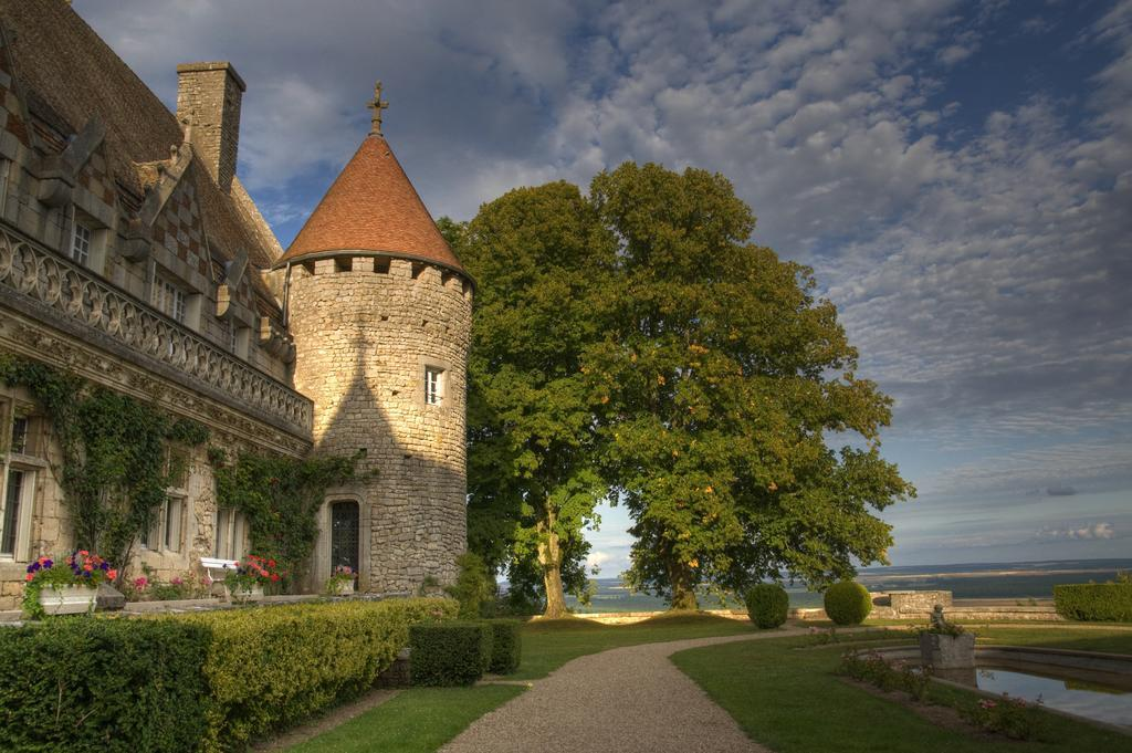 Chateau Hattonchatel - Plan your Chateau Holidays in France!
