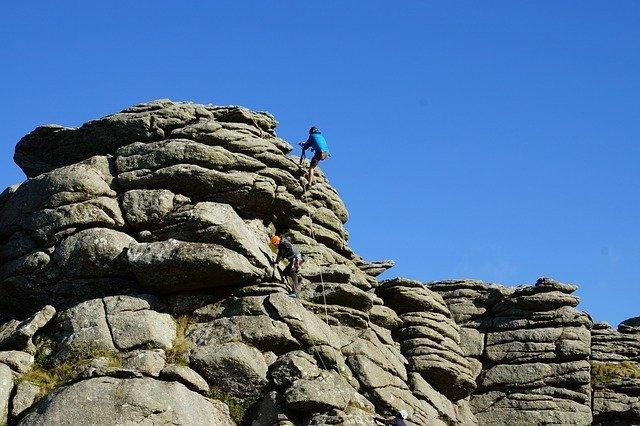 Dartmoor National Park. UK self-drive tours. nature parks uk.