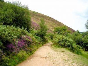 Exmoor National Park Walks