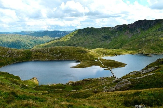 Best places to stay at Snowdonia National Park