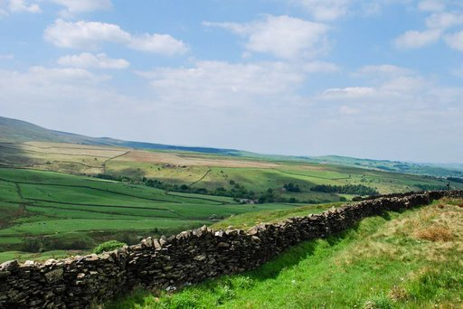 UK self-drive tours: Yorkshire Dales National Park. best national parks uk, north Yorkshire national park. north york national park.