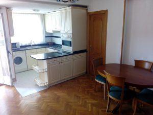 Apartment Balea San Sebastian