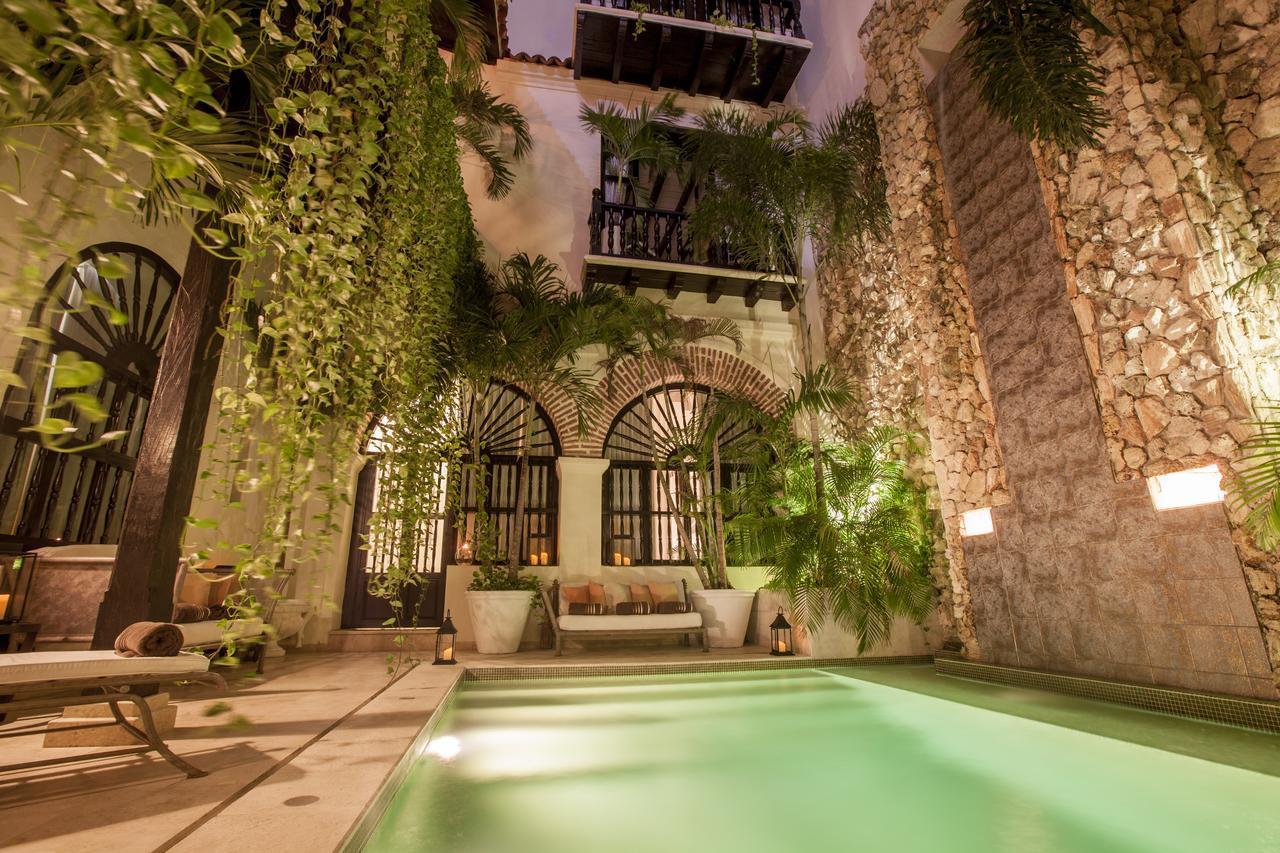 Casa de Alba, Cartagena, Colombia