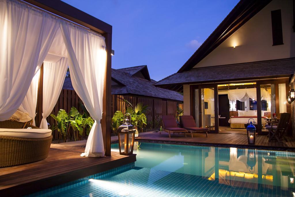 The H Resort Beau Vallon Mahe Seychelles