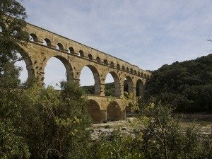 Pont de Gard - Provence - best places in France to live - Retiring to France from USA