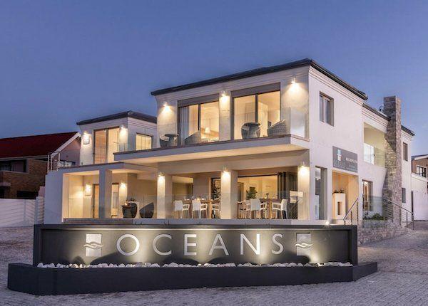 Oceans Guest House